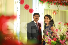 KANNAN & BHAGYASREE WEDDING