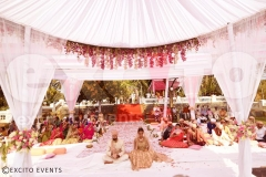 KUNAL & SACHLEEN WEDDING