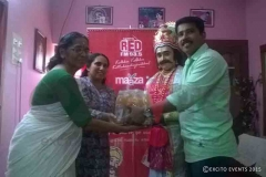 RED FM ONAM ACTIVITY