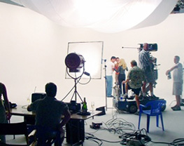 Ad & Corporate film making