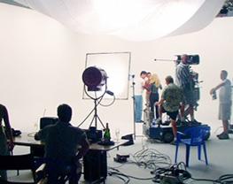 Ad & Corporate film making