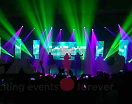 Event Production & Direction