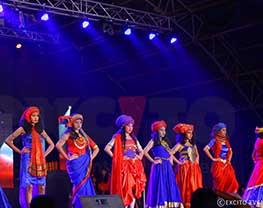 International or  Indian Artists Concerts