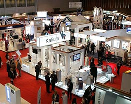 Trade Fairs and Exhibitions