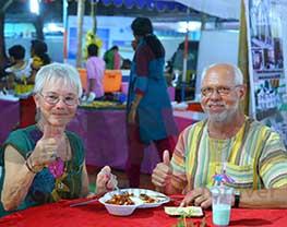 RED FM FOOD FEST 2015